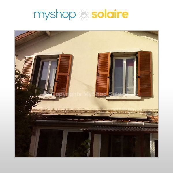 installation solaire jean marc l. Black Bedroom Furniture Sets. Home Design Ideas
