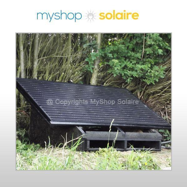 installation solaire olivier p. Black Bedroom Furniture Sets. Home Design Ideas