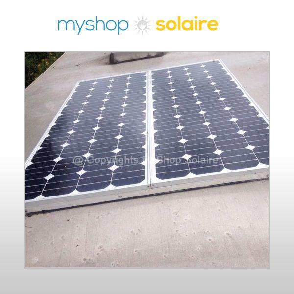 installation solaire julien f. Black Bedroom Furniture Sets. Home Design Ideas
