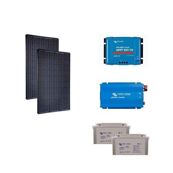 Quel kit solaire choisir - Quel refrigerateur congelateur choisir ...