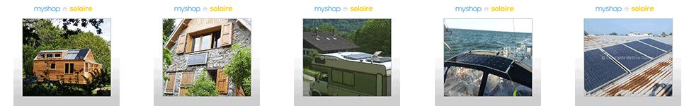 comment installer mon kit solaire. Black Bedroom Furniture Sets. Home Design Ideas