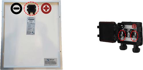 kit solaire autonome 12v 20w. Black Bedroom Furniture Sets. Home Design Ideas