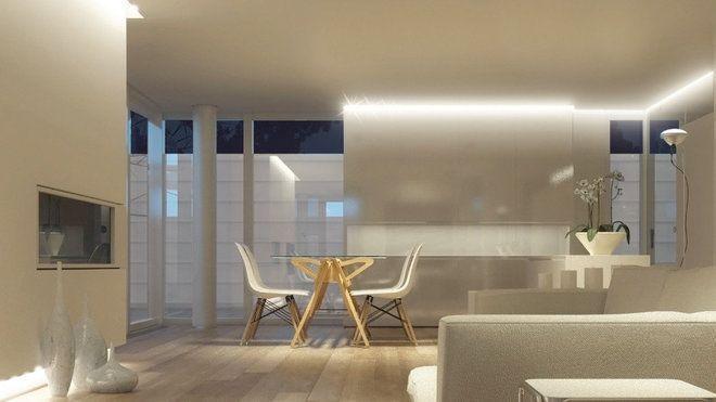 achat clairage led pas cher myshop. Black Bedroom Furniture Sets. Home Design Ideas