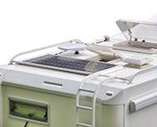 kit solaire panneau rigide camping-car