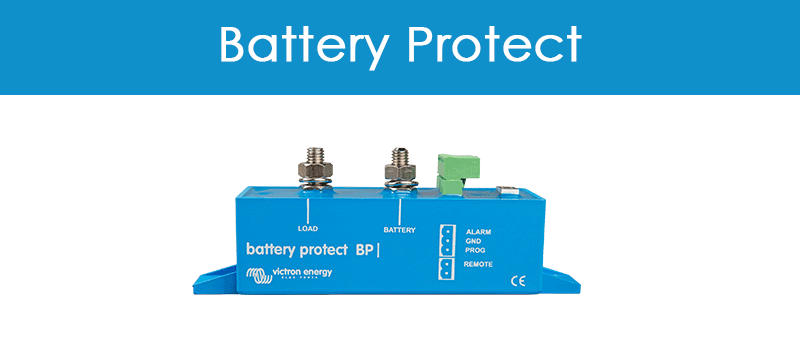 SAV -  Battery Protect