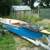 barque solaire