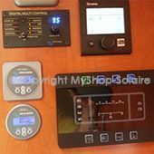 controle equipement solaire