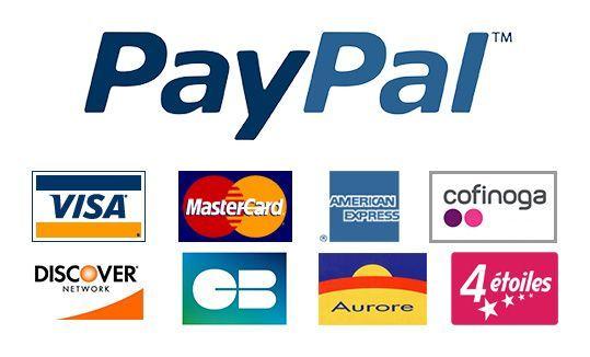Le paiement - Paypal paiement en plusieurs fois ...
