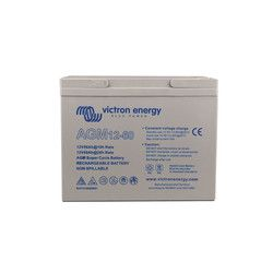 Batterie 12V/60Ah Super Cycle- Victron Energy