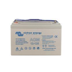 Batterie 12V/125Ah Super Cycle- Victron Energy