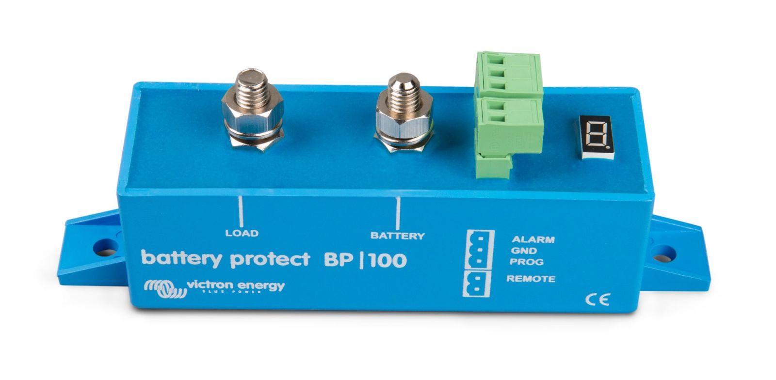 battery protect 12v 24v 100a victron energy. Black Bedroom Furniture Sets. Home Design Ideas