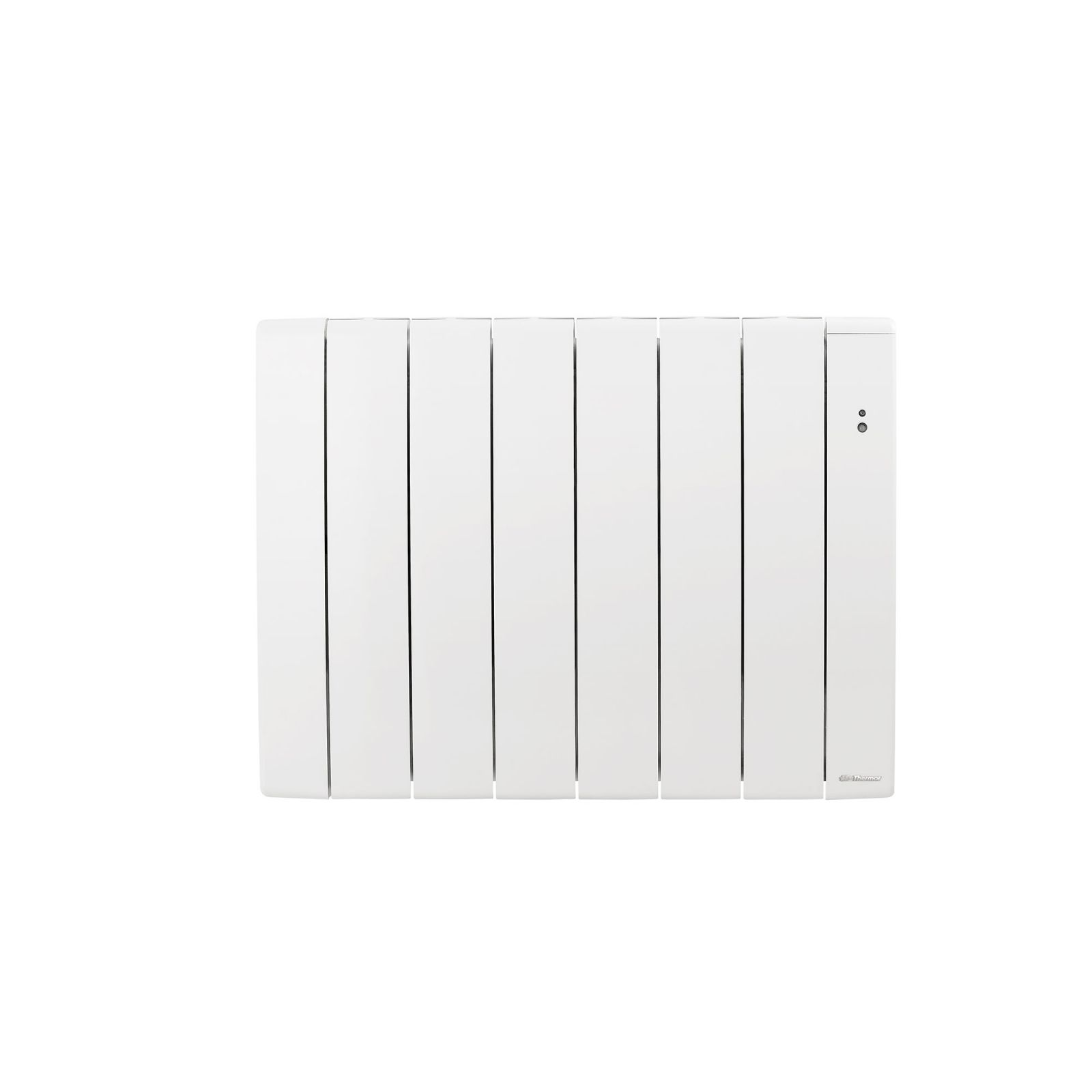 radiateur bilbao 3 1000w horizontal thermor ebay. Black Bedroom Furniture Sets. Home Design Ideas