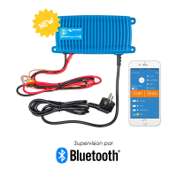 Chargeur de batterie Blue Smart IP67 12V -connecté Bluetooth