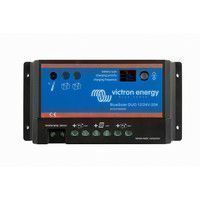 Regulateur de charge solaire BlueSolar PWM DUO 12/24V-20A - Victron Energy