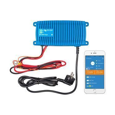 Chargeur de batterie Blue Smart IP67 12V 13A (1) / Chargeurs Blue Smart IP67
