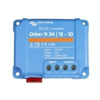Orion-tr DC-DC 24/12-10A non isolé - Victron Energy