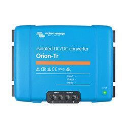 Orion-tr DC-DC 12V/12V-30A (360W) isolation galvanique - Victron Energy