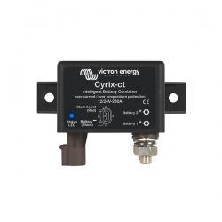 Coupleur de batterie Cyrix-ct 12/24V-230A