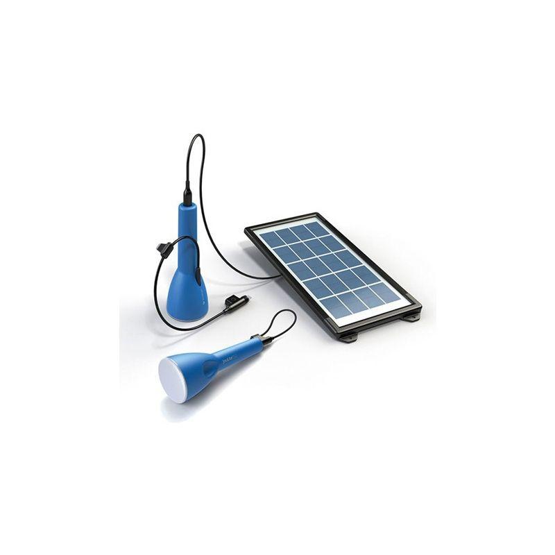eclairage solaire sundaya joulite 2. Black Bedroom Furniture Sets. Home Design Ideas