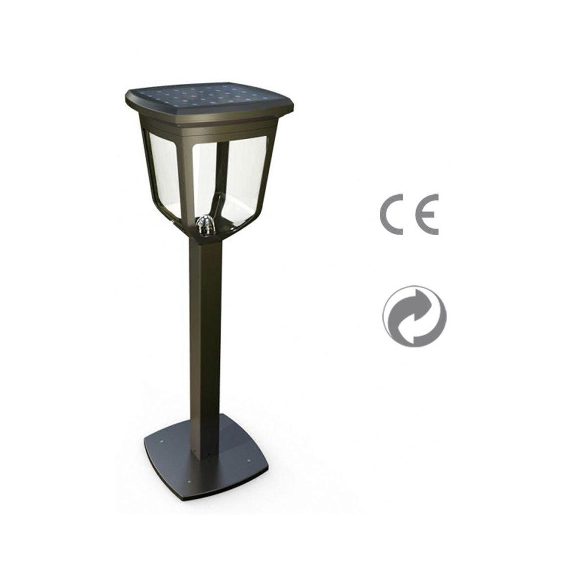 lampe solaire xanlite