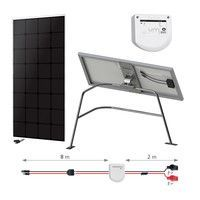 Kit solaire camping-car 110W back-contact Uniteck