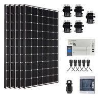 Kit Solaire 1650W Autoconsommation - Plug & Play