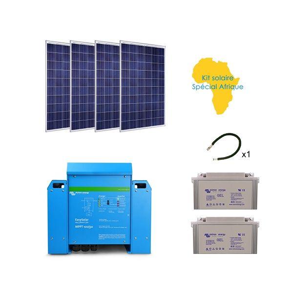 Guide : quelle puissance de panneau solaire choisir?