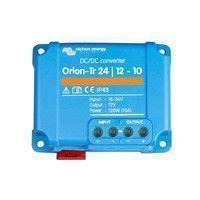 Orion-tr DC-DC 24V/12V-10A (120W) sans isolation galvanique - Victron Energy
