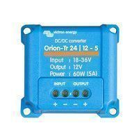 Orion-tr DC-DC 24V/12V-5A (60W) sans isolation galvanique - Victron Energy