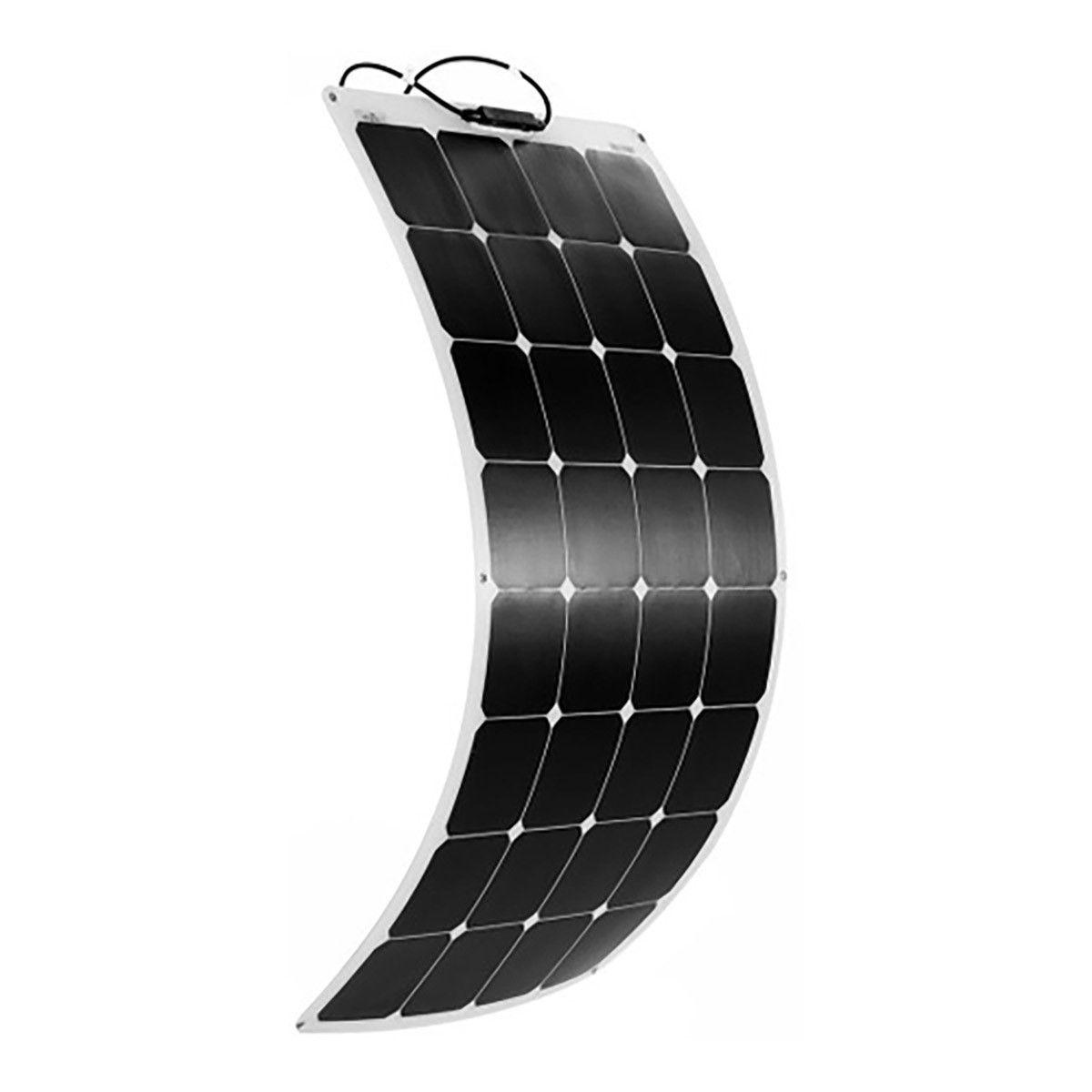 kit solaire 220w flexible nautisme bateau. Black Bedroom Furniture Sets. Home Design Ideas