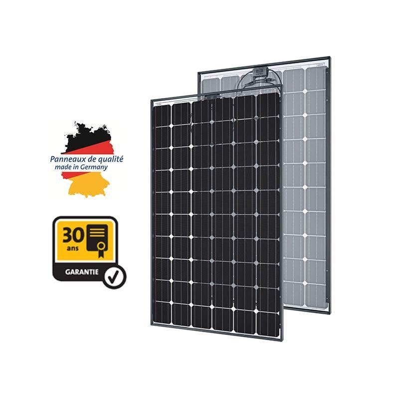 panneau solaire 250w solarworld protect anti chocs. Black Bedroom Furniture Sets. Home Design Ideas