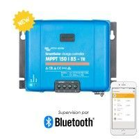 Régulateur SmartSolar MPPT 150/85-Tr - Connecte Bluetooth