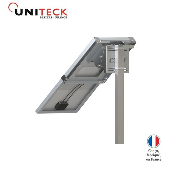 unifix 100s support sp cial signalisation uniteck. Black Bedroom Furniture Sets. Home Design Ideas