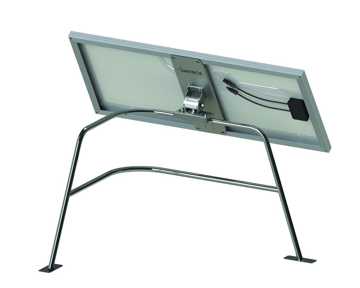 fixation panneau unifix 100 1 wb nautisme balcon. Black Bedroom Furniture Sets. Home Design Ideas