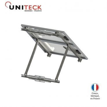 Support de fixation UNIFIX 200 / Fixation panneau au sol