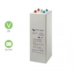 batterie solaire GEL OPzV