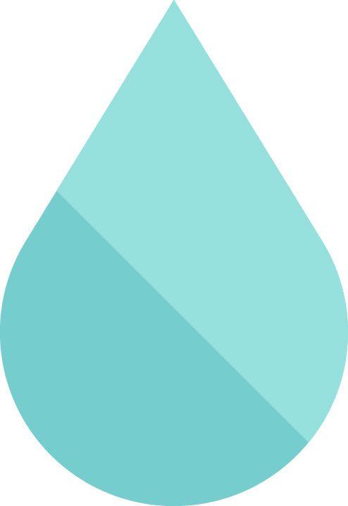 goutte d'eau